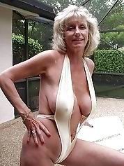 Saggy tits and wrinkles buts